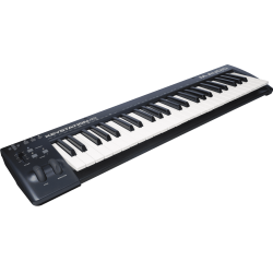 M-Audio KEYSTATION 49 II - USB MIDI 49 notes