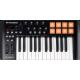 M-Audio Oxygen 25 IV - USB MIDI 25 notes 8 pads