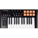 Oxygen 25 IV - USB MIDI 25 notes 8 pads