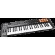 M-Audio Oxygen 49 IV - USB MIDI 49 notes 8 pads
