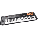 Oxygen 49 IV - USB MIDI 49 notes 8 pads