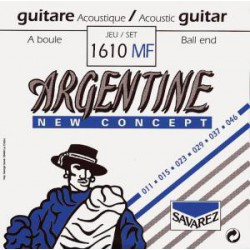 Savarez Argentine 1610MF Tension Standard 011-046
