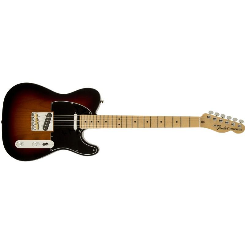 Fender Telecaster® American Special 3-Color Sunburst