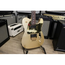 Squier Telecaster J5 Frost Gold - 030-1005-579 - Occasion