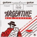 Savarez Argentine 1510 Tension Light 10-45