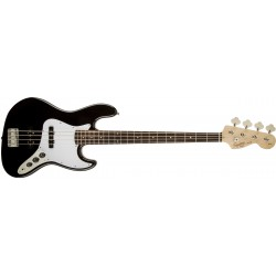 Squier Jazz Bass® Affinity Series™ Black - Basse électrique