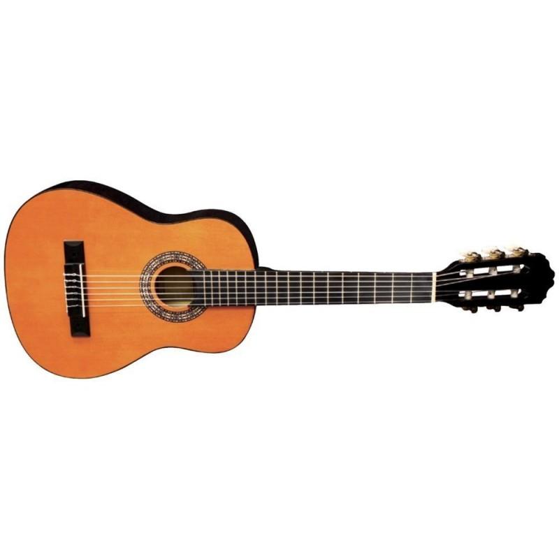 Almeria Classic 1/4 Miel - Guitare Classique
