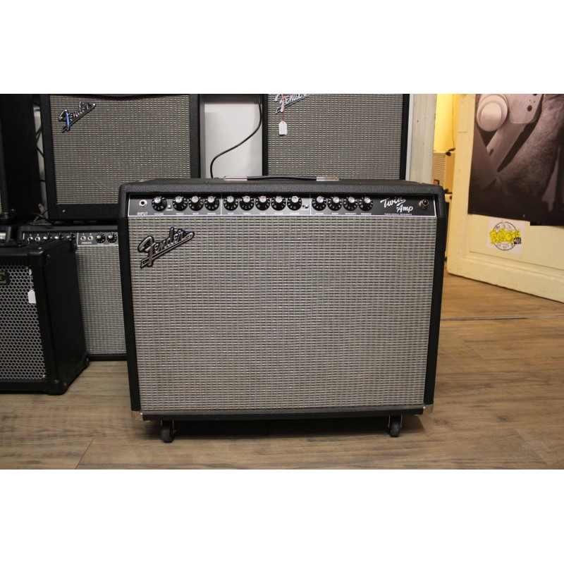Fender Twin Amp - Occasion