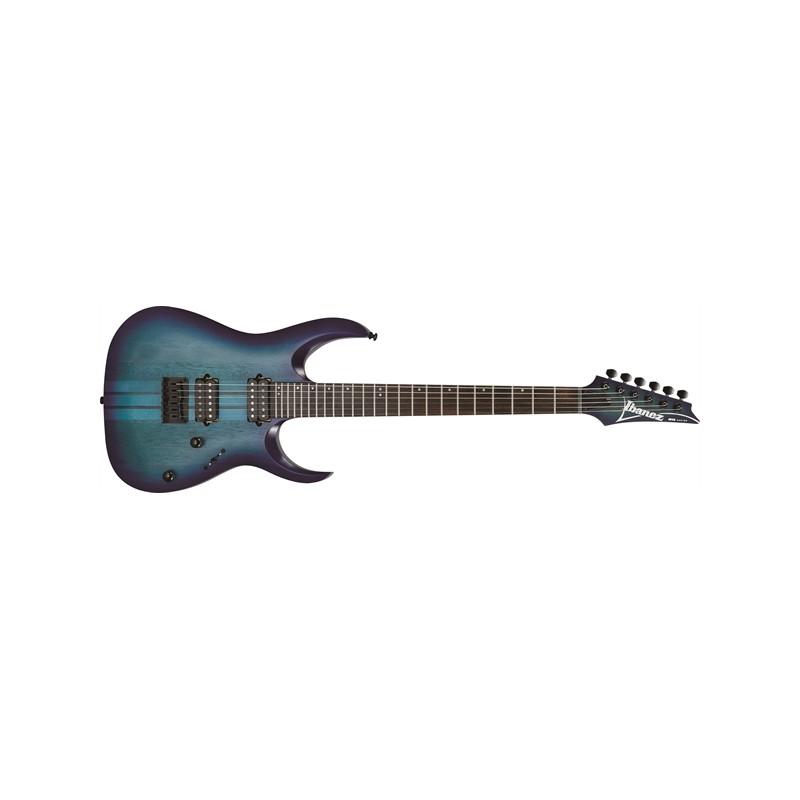 Ibanez RGAT62SBF - Sapphire Blue Flat