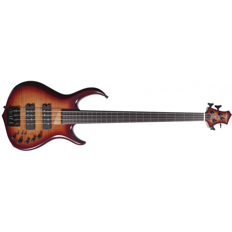Sire Marcus Miller M7 Alder 4 BRS RN - Basse électrique 4 cordes