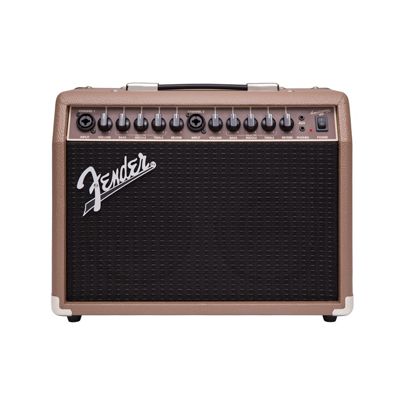 Fender Acoustasonic™ 40 - Ampli Acoustique