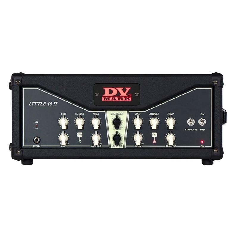 DV Mark Little 40 II - 40 Watts à lampes