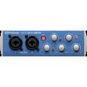 Audiobox 2x2 USB 24 bits / 96 kHz