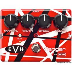 MXR EVH117SE Flanger Van Halen 35th Anniversary
