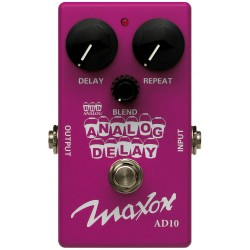 AD10 Analog Delay