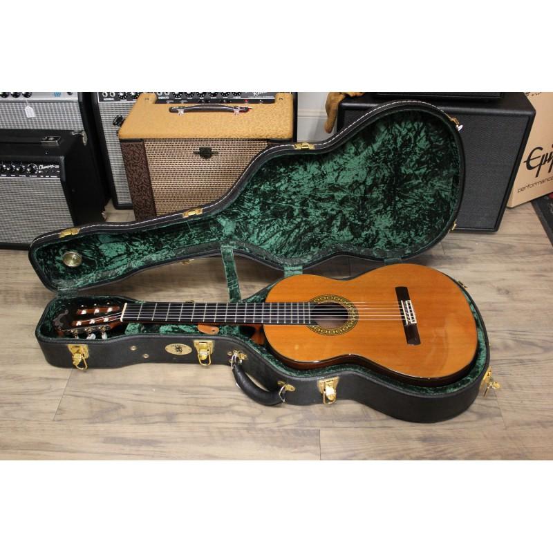 Jesus Marzal Guitare Classique - Dépôt Vente