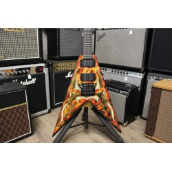 Kerry King Signature V KK Flame - Occasion
