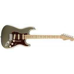 Fender Stratocaster® American Elite Champagne Maple