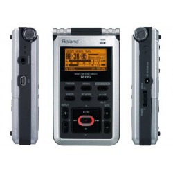 R-05 Wave/MP3 - Enregistreur Portable