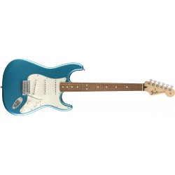 Fender Stratocaster® Standard Lake Placid Blue - Guitare électrique