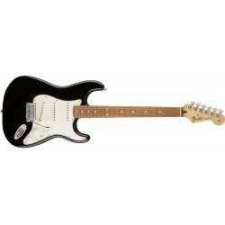 Stratocaster® Standard Black