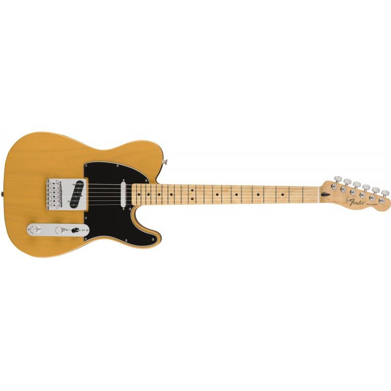 Fender Telecaster® Standard Butterscotch Blonde