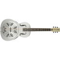 G9221 Bobtail™ Steel Fishman® Nashville Resonator Pickup