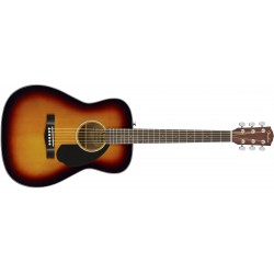 Fender CC-60S Concert - Sunburst - Guitare Acoustique