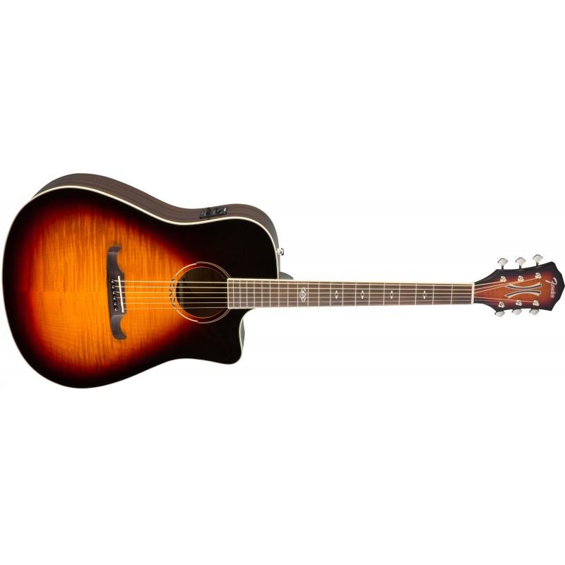 Fender T-Bucket™ 300CE Sunburst