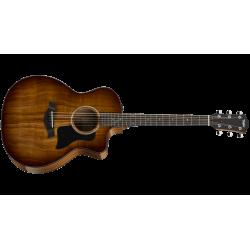 Taylor 224ce-K DLX Koa ES2 - Guitare électro-acoustique