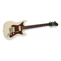 Hagstrom F-200 P Cream - Guitare électrique