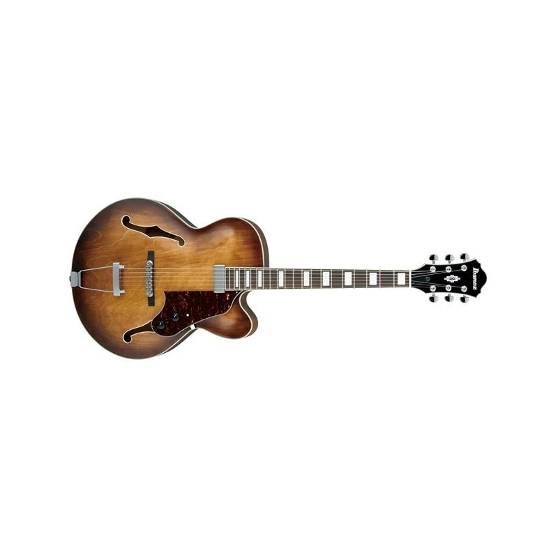 Ibanez AF71F-TBC - Guitare électrique