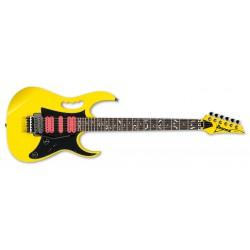 Ibanez JEMJRSP-YE - Yellow - Guitare électrique