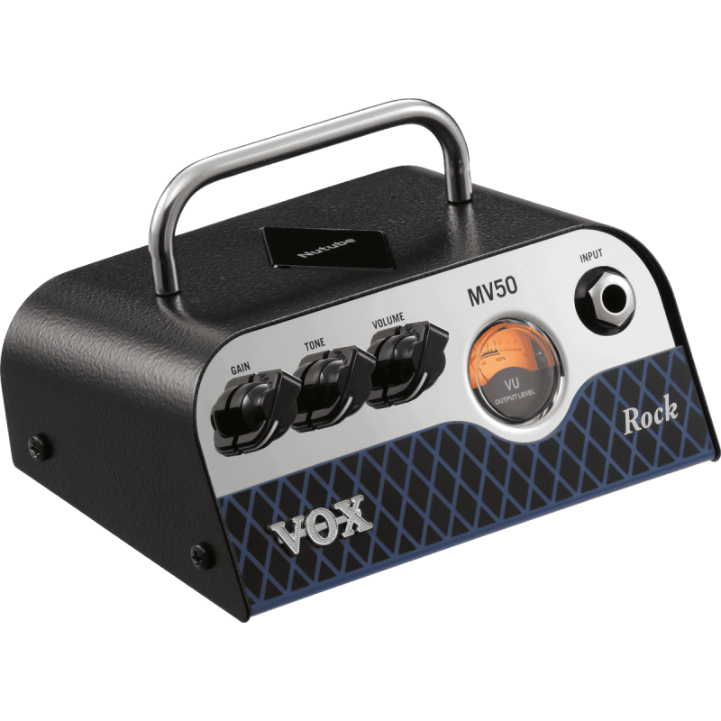 Vox Nutube ROCK - Ampli 50W