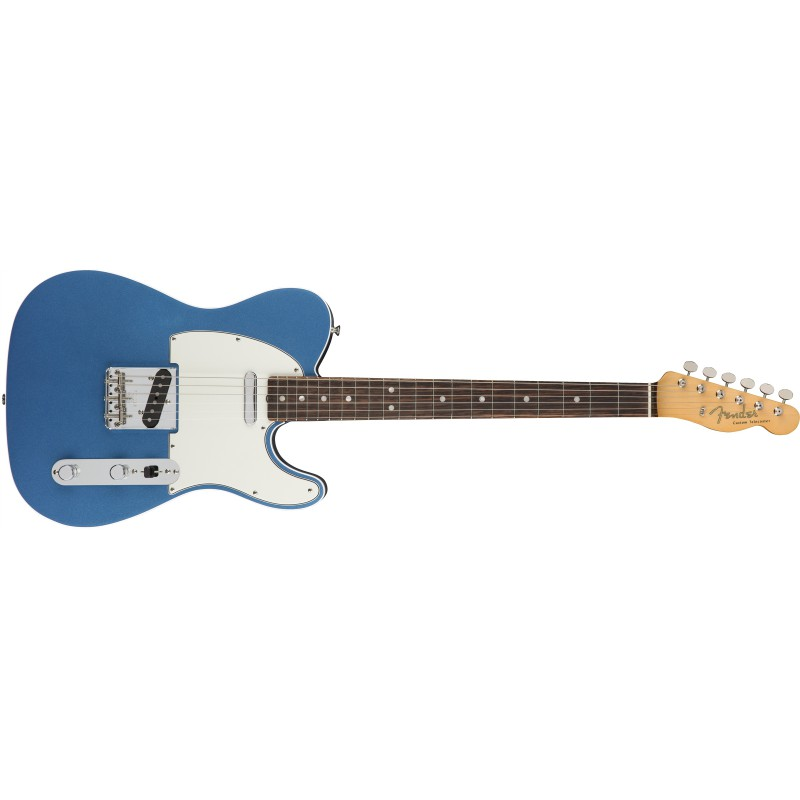 Fender Telecaster® American Original '60s - Lake Placid Blue