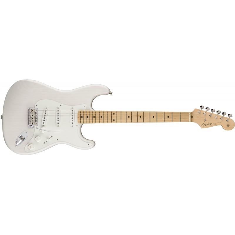 Fender Stratocaster® American Original '50s - White Blonde
