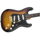Fender Stratocaster® MIJ Traditional '60s Gold Rosewood