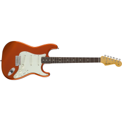 Stratocaster® MIJ Traditional '60s Candy Tangerine Rosewood
