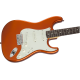 Fender Stratocaster® MIJ Traditional '60s Rosewood Candy Tangerine