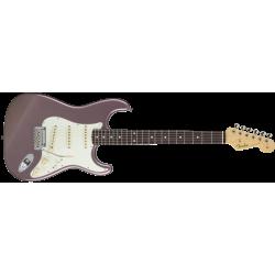 Stratocaster® Hybrid 60s MIJ Rosewood Burgundy