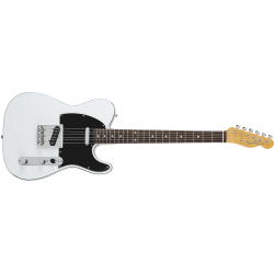 Fender Telecaster® Custom Traditional '60s Rosewood Arctic White