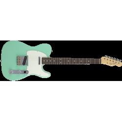 Fender Telecaster® Hybrid '60s MIJ Rosewood Surf Green