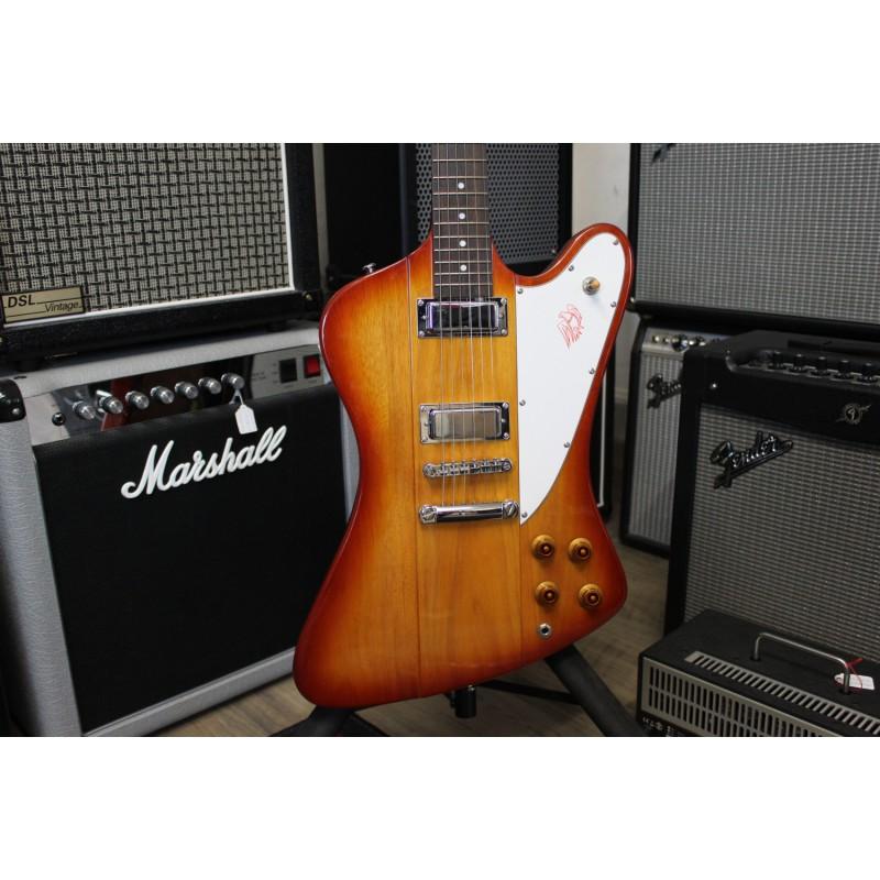 Tokai Firebird 60 Violin Limited Edition - Guitare électrique