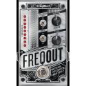 Freqout - Générateur de feedback