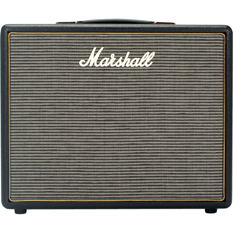 Marshall Origin 5C - Combo 5W - Ampli Combo à lampes
