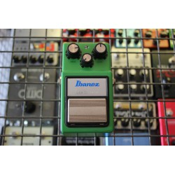 Ibanez TS9 Tube Screamer Pédale Overdrive Occasion