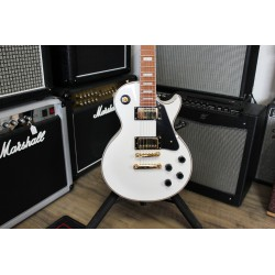 Tokai ALC50 Snow White Limited Edition - Guitare électrique