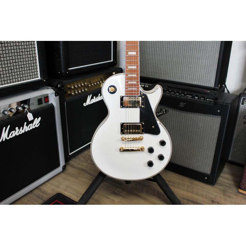 Tokai ALC50 Snow White Limited Edition - Guitare électrique
