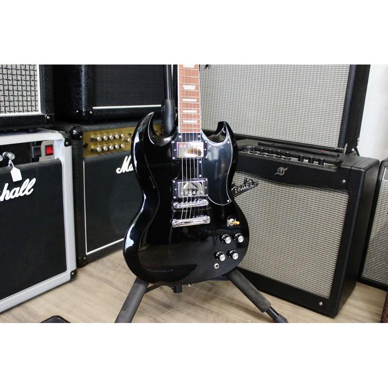 Tokai SG 52 Black Limited Edition - Guitare électrique