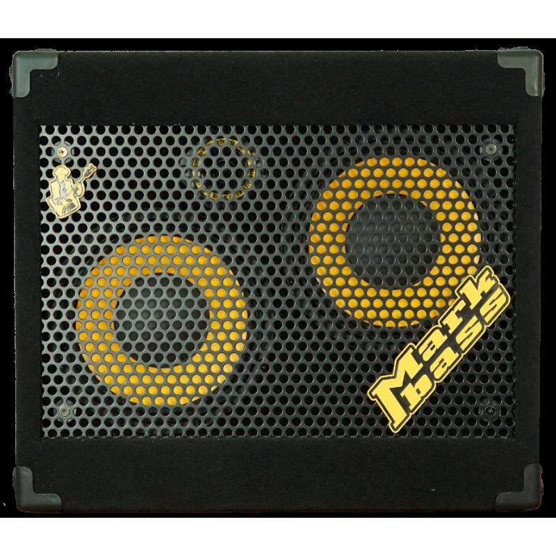 Markbass Marcus Miller 102 CAB – 2×10″ 400W